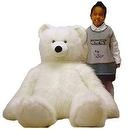"Aurora Plush 38"" Beauchamp Gentle Giant"