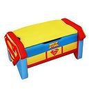 Warner Brothers Toy Box, Superman  Warner Brothers Toy Box