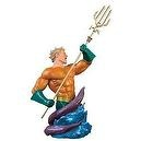Heroes of the DC Universe: Aquaman Bust