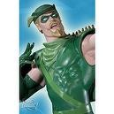 Heroes of the DC Universe: Green Arrow Bust