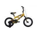 Jeep Boys Bike (14-Inch Wheels)