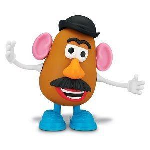 Playskool toy story animated talking mr potato head playskool toy story 3 animated talking mr potato head altavistaventures Choice Image