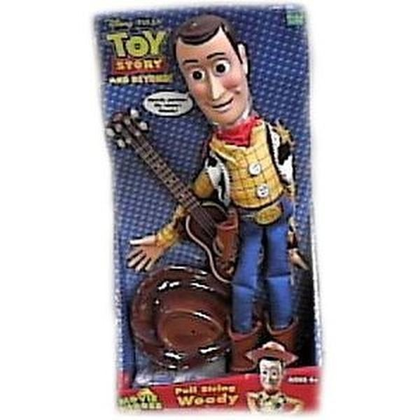 woody fra toy story