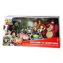Disney Pixar Toy Story Welcome to Sunnyside Playset