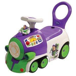 Disney Pixar Toy Story 3 Buzz Lightyears Space Train