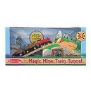 Melissa and Doug Magic Mine Train Tunnel