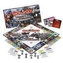Transformers Collectors Edition MONOPOLY®