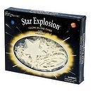 Star Explosion Glow In The Dark