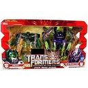 Transformers Revenge of the Fallen Back Road Brawl Hoist/Mixmaster