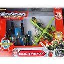 Transformers Energon Bulkhead