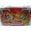 Transformers - CLASSICS SERIES - Collector 2-Pack - JETFIRE & GRIMLOCK - Exclusive Box