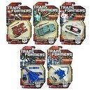 Transformers Generations Deluxe Figures Wave 8
