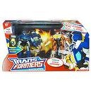 Transformers Animated  Pack - Jetfire and Jetstorm