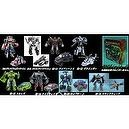 Takara Tomy Transformers TF EZ Collection #2 8A