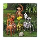 Inflatable Zoo Animals (12)