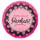 "Another Year of Fabulous 32"" Foil Balloon Adult Another Year of Fabulous 32"" Foil Balloon"