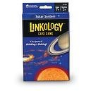 Linkology  - Solor System - Science Card Game