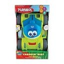 Hasbro Playskool Chompin Mike The Mower - Colors May Vary