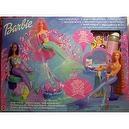Barbie Mermaid Fantasy Playset w Working Swing (2002)