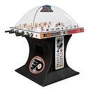 ICE Super Chexx Official NHL Coin-Op Bubble Hockey Table Color: Philadelphia Flyers, Style Vintage K.C. Scouts  ICE Super Chexx