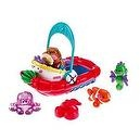 Fisher-Price Amazing Animals Tubtime Tugboat