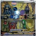 Batman Shadow Tek Multi Pack Toys R Us Exclusive