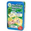 Leap Frog My First Spelling Bee Game Tin