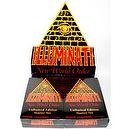 1995 - Illuminati New World Order collectible card game - (INWO Unlimited Edition Starter Set) Factory Sealed (CCG) Two Double