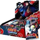 Naruto Shippuden Card Game Will of Fire Booster Box 24 Packs