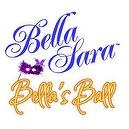 Bella Sara Horses Trading Card Game Series 10 Bellas Ball Booster Box [36 Packs]