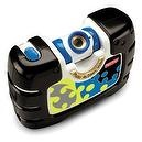 Fisher-Price Kid-Tough See Yourself Camera - Black  Fisher-Price Kid-Tough See Yourself Camera - Black