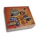 Marvel Super Hero Squad TCG Boosters (24 Packs)
