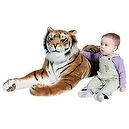 Melissa & Doug Tiger Plush
