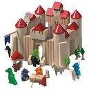Haba Ghost Tower and Knights Castle - DS