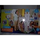 Discovery Kids Ec0-Friendly Color Me PLAY CASTLE,30477