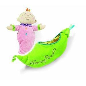 Manhattan Toy Snuggle Pod, Sweet Pea Manhattan Toy Snuggle Pod