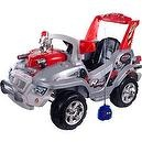 Lil Rider Agent Rock Recon Vehicle - Battery Operated