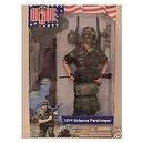 GI Joe Action Figure: 101st Airborne Paratrooper [Toy]