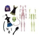 Monster High Create-A-Monster Witch-Cat Girl Starter Set