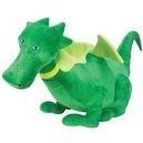 Kids Preferred Puff, The Magic Dragon: Jumbo Plush