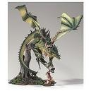 McFarlanes Dragons Series 4: The Fall of the Dragon Kingdom