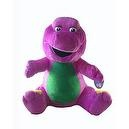 My Dinosaur Pal - 15in Barney Plush Toy - Barney Stuffed Animal