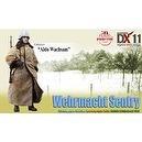 """Dragon Models 1/6 """"Aldo Wachsam"""" (Gefreiter) - Wehrmacht Sentry"""