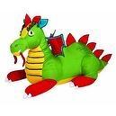 Manhattan Toy Life Size Ride-Upons Desoto Dragon by Manhattan Toy
