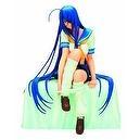 Griffon Ikki Tousen: Dragon Destiny: Kanu Unchou PVC Figure (Ura Jake Version)