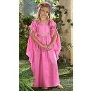 Fairy Tale Renaissance Maiden Child Costume  Fairy Tale Renaissance Maiden Child Costume