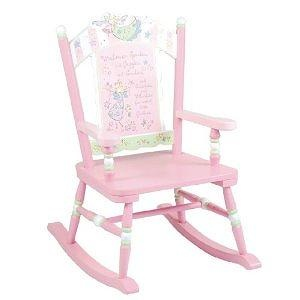 Levels Of Discovery Fairy Wishes Rocker Pink/White