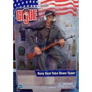 G.I. Joe Navy Seal Take Down Team