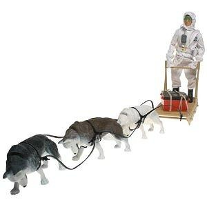"GI Joe Timeless Collection Rescue of the Lost Squadron 12"" Action Figure (1999 Hasbro)"