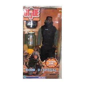 GI Joe Bomb Disposal